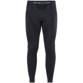X-Bionic Trail Running Effektor Power Pants Long Men Charcoal/Black